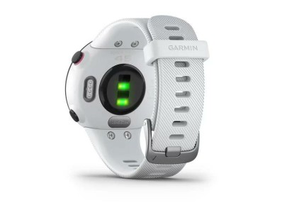 Pametni sportski GPS sat Garmin Forerunner 45S White bijeli 112548