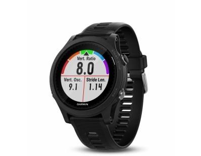 Napredni multisport GPS sat Garmin Forerunner 935 crni 112656