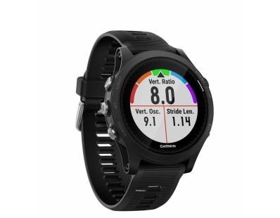 Napredni multisport GPS sat Garmin Forerunner 935 crni 112647