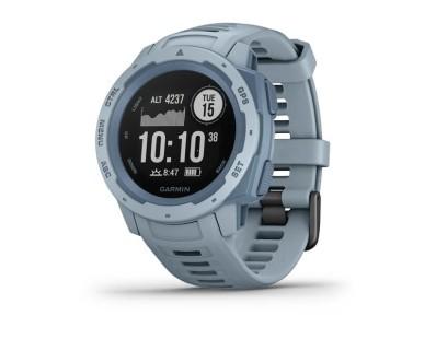 Pametni sportski GPS sat Garmin Instinct Seafoam 112247