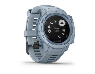 Pametni sportski GPS sat Garmin Instinct Seafoam 112245
