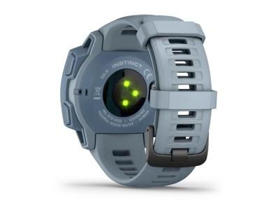 Pametni sportski GPS sat Garmin Instinct Seafoam 112243