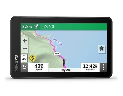 "Cestovna moto navigacija Garmin zūmo XT Europe, Bluetooth, 5,5"" 112920"