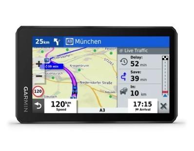 "Cestovna moto navigacija Garmin zūmo XT Europe, Bluetooth, 5,5"" 112919"