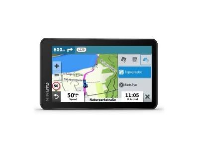 "Cestovna moto navigacija Garmin zūmo XT Europe, Bluetooth, 5,5"" 112918"