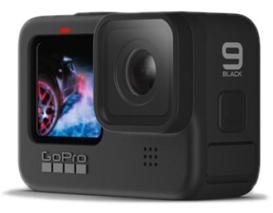 Sportska digitalna kamera GoPro Hero9 Black 122699