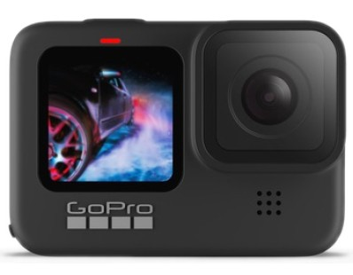 Sportska digitalna kamera GoPro Hero9 Black 122698