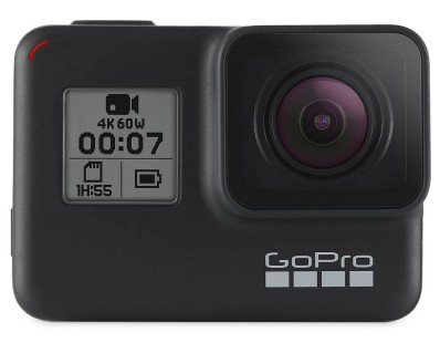 Sportska digitalna kamera GoPro HERO7 Black 112060