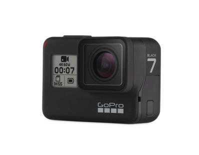 Sportska digitalna kamera GoPro HERO7 Black 112058