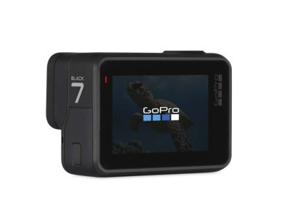 Sportska digitalna kamera GoPro HERO7 Black 112055