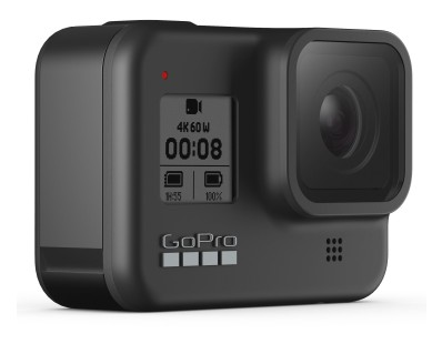 Sportska digitalna kamera GoPro Hero8 Black 112044
