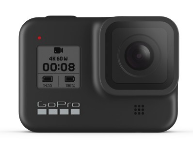 Sportska digitalna kamera GoPro Hero8 Black 112039
