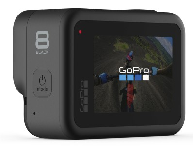 Sportska digitalna kamera GoPro Hero8 Black 112038