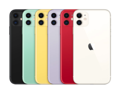 Mobitel Apple iPhone 11 128GB 101481
