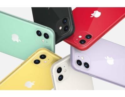 Mobitel Apple iPhone 11 128GB 101482
