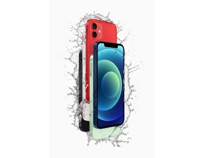 Mobitel Apple iPhone 12 mini 128GB Red - OUTLET AKCIJA 122328