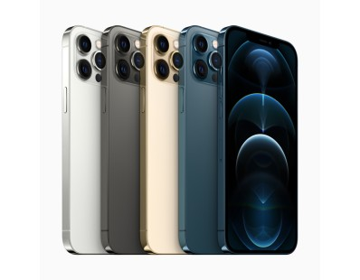 Mobitel Apple iPhone 12 Pro Max 256GB Pacific Blue - OUTLET AKCIJA 122365