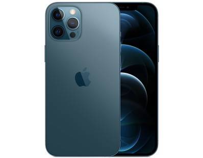 Mobitel Apple iPhone 12 Pro Max 256GB Pacific Blue - OUTLET AKCIJA 122367