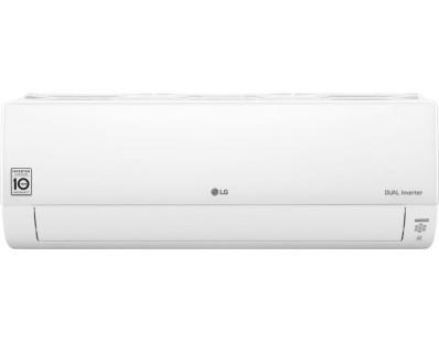 Klima uređaj LG DC12RQ Deluxe Dual Inverter, WiFi, komplet 111852