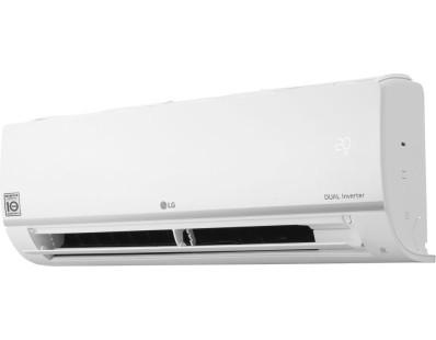 Klima uređaj LG PC12SQ Sirius Dual Inverter, WiFi, komplet 111824