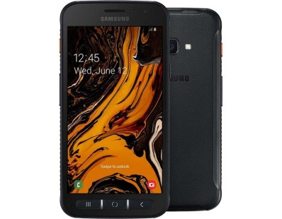 Mobitel Samsung SM-G398F Galaxy Xcover 4s Dual-SIM crni 111310