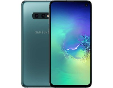Samsung G970 Galaxy S10e 4G 128GB Dual-SIM prism green EU 102122