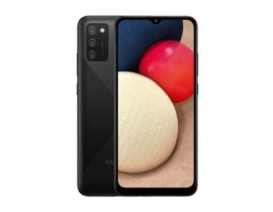 Mobitel Samsung Galaxy A02S Dual SIM 3GB/32GB Black 123272