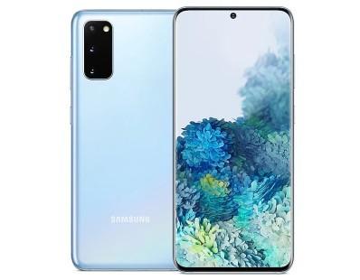 Mobitel Samsung Galaxy S20 128GB Cloud White - OUTLET AKCIJA 113467