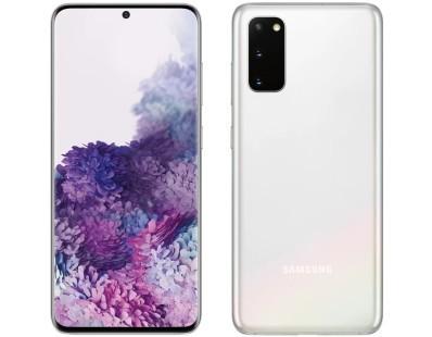 Mobitel Samsung Galaxy S20 128GB Cloud White - OUTLET AKCIJA 113469