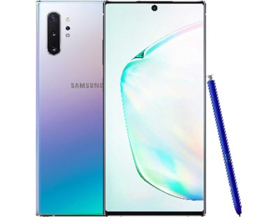 Samsung N975 Galaxy Note 10+ 4G 256GB Dual-SIM aura glow EU 102132