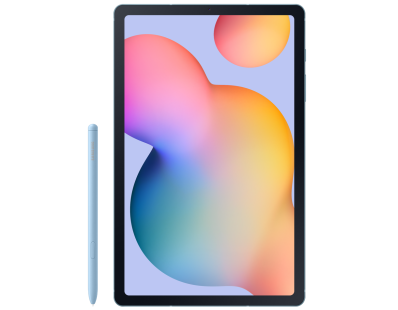 """Tablet Samsung SM-P610 Galaxy Tab S6 lite 10.5"""" WiFi plavi 112130"""
