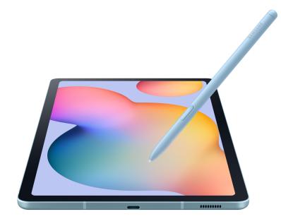 """Tablet Samsung SM-P610 Galaxy Tab S6 lite 10.5"""" WiFi plavi 112128"""