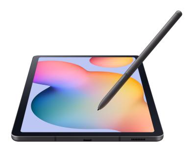 "Tablet Samsung SM-P610 Galaxy Tab S6 lite 10.5"" WiFi sivi 112135"
