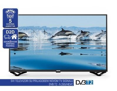 "Orion TV T40D/PIF/DLED 40"" (102cm) 110930"