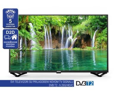 """Orion TV T4318FHD 43"""" (109cm) 110928"""