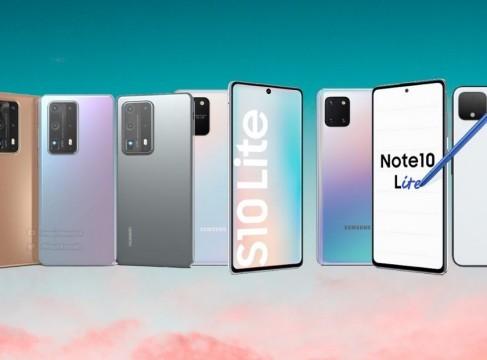 Novo u ponudi: Najnoviji modeli Samsung, Huawei, Xiaomi…