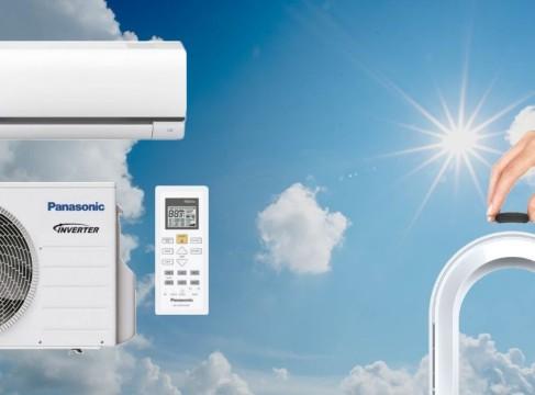 NOVO U PONUDI: Prijenosni i zidni klima uređaji