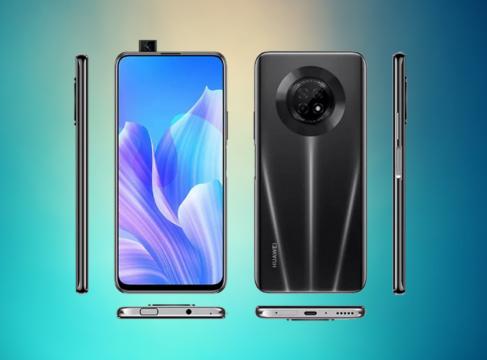 Novost iz Huaweija: Enjoy 20 Plus 5G