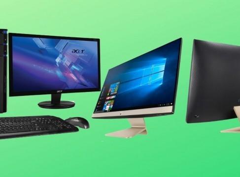 Velika akcija stolnih računala na TECHNOstore webshopu (2)