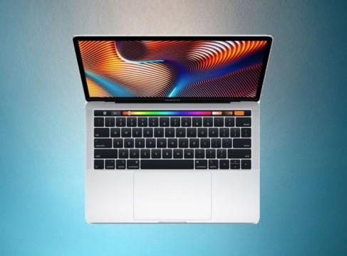 Novi 13-inčni MacBook Pro dolazi u svibnju?