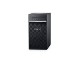 SRV DELL T40, E-2224G, 2x1TB, 1x8GB MEM