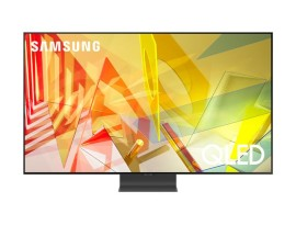 SAMSUNG QLED TV QE55Q95TCTXXH, QLED, SM