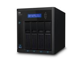 Vanjski Tvrdi Disk WD My Cloud PR4100 0TB