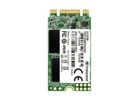 SSD 512GB TS MTS430S Series SATA M.2 2242