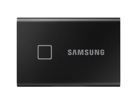Vanjski SSD 500GB SAM Portable T7 Black EU