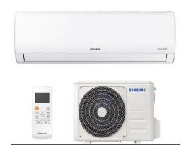 Samsung klima SET AR12TXHQASINEU