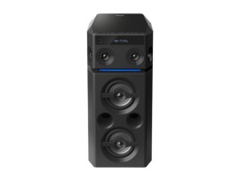 PANASONIC bežični zvučnik SC-UA30E-K, all in one, karaoke, BT