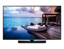 SAMSUNG LED TV 55HJ690, UHD, DVB-T2/S2/C, SMART, HOTEL MODE