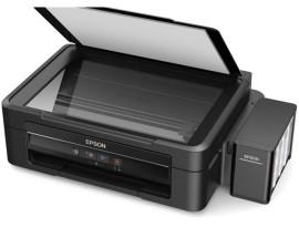 Printer Epson L382 All-in-one EcoTank (ispis-kopiranje-skeniranje)