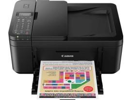 Pisač Inkjet Multifunkcijski Canon PIXMA TR4550 black